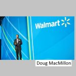 Walmart CEO Evokes 'Future of Shopping' for Shareholders