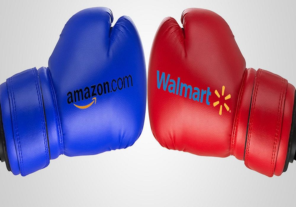 Amazon vs. Walmart: Which One Will Prevail?