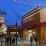 Amid the ongoing 'retail apocalypse,' outlet malls seek ways to stay afloat