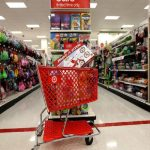 Target is preparing to roll out fresh apparel, home furnishing brands