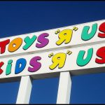 How Amazon Is Destroying Toys R Us