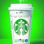 Starbucks Teaches Silicon Valley a Lesson in Tech