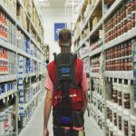 Lowe's takes on heavy lifting with tech