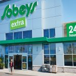 Sobeys Continues Turnaround with Positive Comp Sales