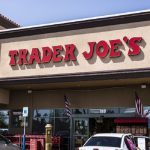 Trader Joe's Opens Fewer-Than-Average Stores in 2017