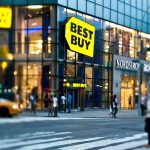 On Rising Sales, Best Buy Hopes Holiday Puts Tech Under The Tree