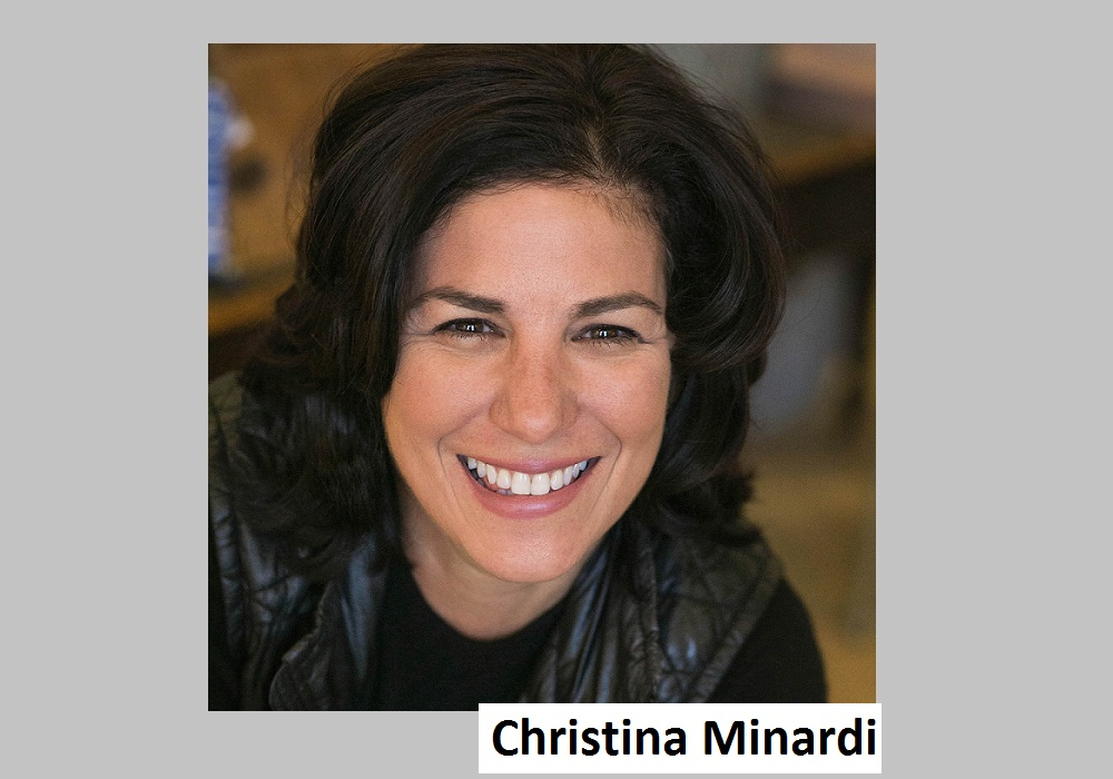 Christina Minardi Whole Foods