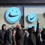 Nike, Macy's Suffer Technical Snafus on Black Friday