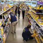 Walmart's Robots Are No Replacement For Humans
