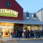 Fresh Thyme slows expansion in 2018