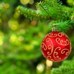 Why red and green are the colors of Christmas