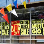 7 Tips For Snagging Bargains At Store Liquidation Sales