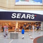 Sears Reveals Its Biggest Sales Drop In History At Its Namesake Stores