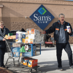 Walmart Is Partnering With Instacart To Give Sam's Club Same-Day Delivery