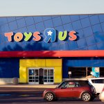 Amazon Is Considering Buying Some Empty Toys 'R' Us Stores