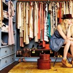 Secondhand Clothes Are A Threat And An Opportunity
