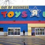 Playing For Time: Bid Made For Toys 'R' Us Canadian Stores
