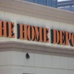 Home Depot Shares Fall On Sales Miss, Hurt By Slow Start To Spring