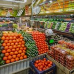 Fresh Foods Power Growth In Fast-Moving Consumer Goods