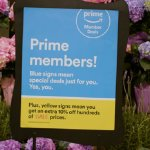 More Whole Foods Stores Get Amazon Prime Savings