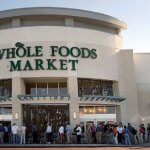 Whole Foods CEO John Mackey Says He Stands His Ground Against Amazon