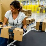 Amazon says US Prime Day sales 'so far bigger than ever' as glitch is resolved