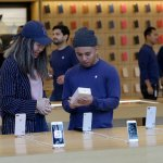 What Happens When Apple Store Meets Nordstrom: The New POS