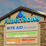 Albertsons' Jim Donald sees 'improving momentum'
