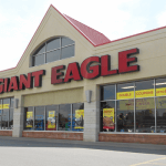 Giant Eagle launches Scan Pay & Go service