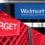 Walmart and Target will 'survive' against Amazon, says O'Leary