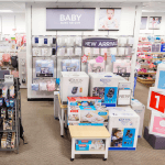 JCPenney is taking advantage of the death of Babies R Us