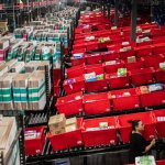 Amazon's Ripple Effect on Grocery Industry: Rivals Stock Up on Start-Ups