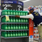 Walmart Discovers Why the 'Last Mile' Is the Hardest