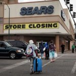 Same-store sales decline at Sears eases, but losses double