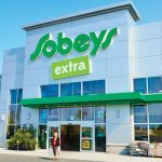 Sobeys sees first-quarter sales uptick