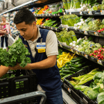 Walmart requires suppliers to use traceability system for leafy greens
