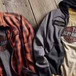 Harley-Davidson to sell apparel, riding gear on Amazon