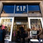 JP Morgan downgrades Gap, says it's not ready for the holidays and faces higher costs from tariffs