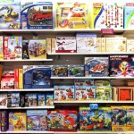 With Market's Void, Retailers Look To Omnichannel To Build The Next Toy Store