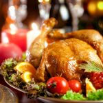 Amazon And Whole Foods Roll Out Thanksgiving Turkey Deals