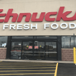 Schnucks kicks off curbside pickup