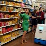 Walmart still has a big weakness in its battle against Amazon