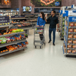 Kroger, Walgreens step up grocery pilot