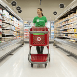 Target to make more products available via Shipt