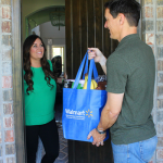 Walmart enlists more grocery delivery partners