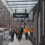 Five Reasons Why Amazon Is Moving Into Bricks-And-Mortar Retail
