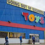 Toys R Us tries for a comeback a year after going out of business