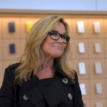 Angela Ahrendts Is Leaving Apple