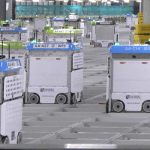 Kroger unveils two more Ocado automated warehouses