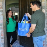 Walmart, Deliv end grocery delivery partnership